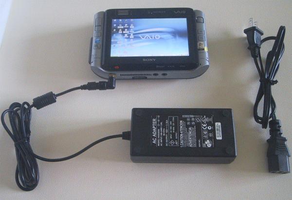 Sony ux380n
