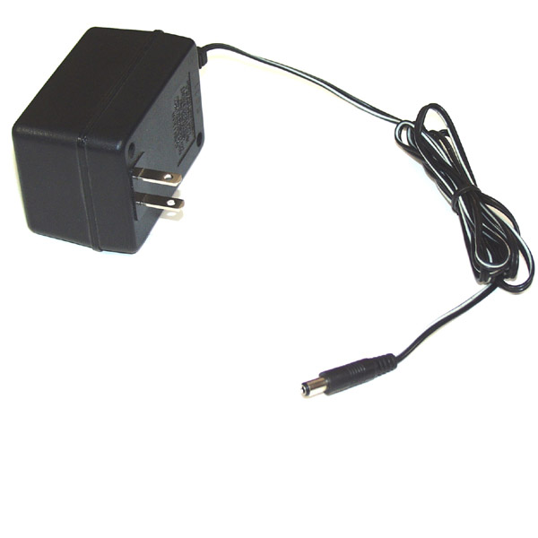 AC Adapter For Canon PA-08J 12V 1.25A Fits CanoScan 4200F Scanner Brand New