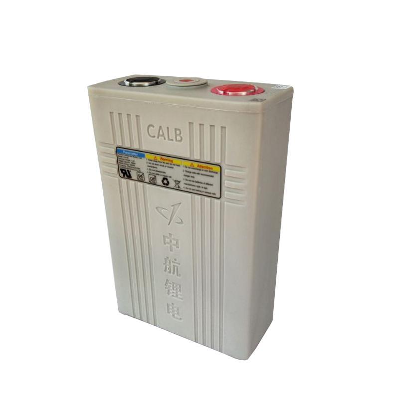 CALB CA100 CA100FI 3.2V 100AH LiFePO4 Battery Lithium for Solar powerwall DIY