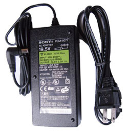 AC Adapter For Samsung ACC25 19.5V 4.1A 80W Power Supply Fits Sens 500 810 Sens Pro 500 521 505 520 525 Brand New