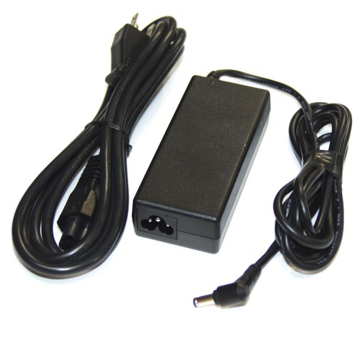 "Premium AC Adapter Power Supply 19V 3.42A 65W Charger Cord for Viewsonic VA712 VA712B 17"" LCD Monitor Brand New"