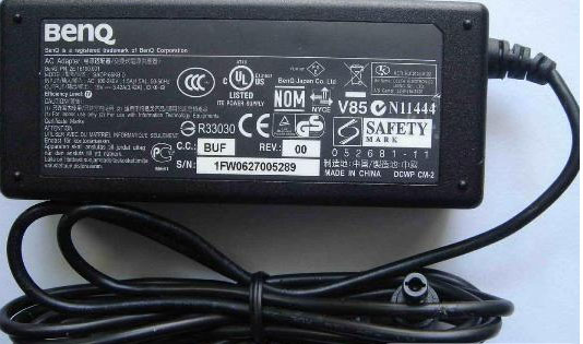BenQ Genuine Original FSP028-1ADF01 AC Adapter 24V 1.2A For 9NA0280101 H00017626 Brand New