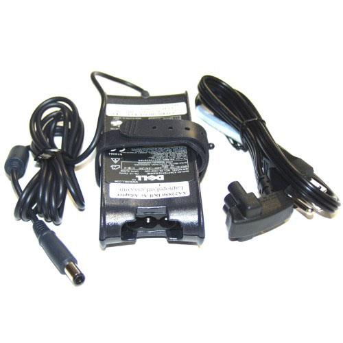 Dell AA22850 Laptop AC Power Adapter 19.5V 3.34A For Inspiron 6000 6400 1501 600m 8600 8500 9300 E1405 E1505 Precision M60 M140 M20