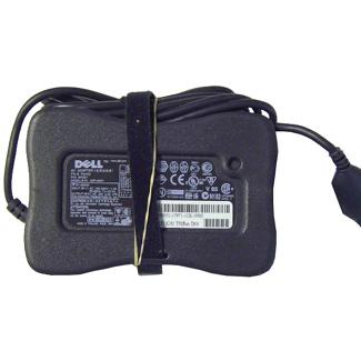 Dell Original PA-8 20V 2.5A 50W AC Adapter For Inspiron 8100 8000 7500 4000 5000 2500 3800 4100 Latitude C400 C800 C500 CPi CPx X200