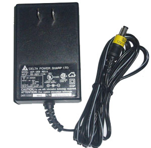 AC Adapter FOR FA-4A110 Foxlink 12V 1A Microsoft MN-500 MN-700 Router Brand New