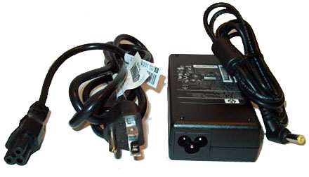 HP Compaq Original 324815-001 AC Adapter 18.5V 4.9A 90W Power Supply For Pavilion ZE4300 ZE4200 ZE4600 ZE5000 ZE5200 ZE5400 New