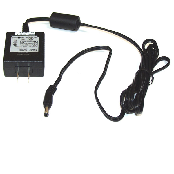 AC Power Adapter For M1-10S05 5V 2A Linksys 802.11B Wireless Router and 802.11B WebCam modems hubs switches print severs