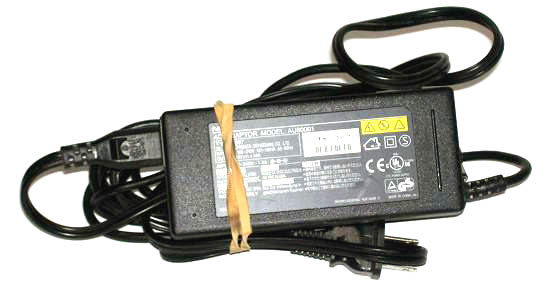 NEC AU80001 18V 4.44A 80W AC Adapter Power Suplly For ADP-90AB C Brand New