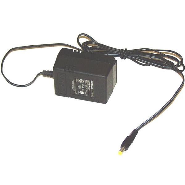 PS-PS5 AC Adapter 9V 500mA Power Supply For Tascam Pocket studio 4 track Multi-Track recording devices Brand New