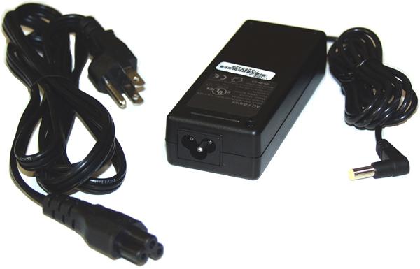 VPR VPRN-AC100 Laptop AC Adapter 19V 4A Power Supply For Matrix 220A5 200A5 185A5 175B4 Winbook N series Notebook Brand New