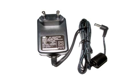 YHI YR-1005CDN1461P AC Adapter Charger 5V 1A 5W Power Supply For Digital Camera and Other Products