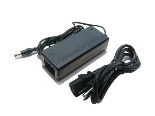 YHI YR-1048ORN1539P AC Adapter Charger 12V 4A for LCD Monitor and Scanner Brand New