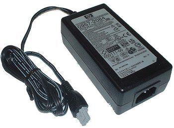 HP 0950-4466 Genuine Original 32V 940mA & 16V 625mA AC Adapter for OfficeJet PCS 1350 1355 2410 2410xi 2450 2510 2600 2610 5510 5850