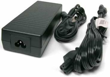 HP Compaq Genuine Original 317188-001 18.5V 6.5A AC Adapter DC687A#ABA DC687A F1781A 316687-001 316688-001 344895-001 370998-001 New
