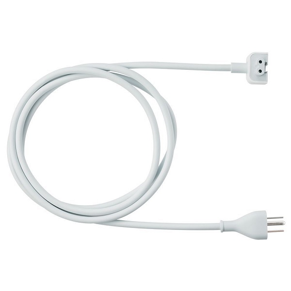 Apple 922-9173 622-0168 Extension Cord for Macbook Pro/Air US Power AC Adapter