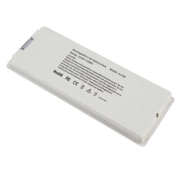 Apple MB403J/A MB403LL/A MB403X/A battery For Macbook 13""