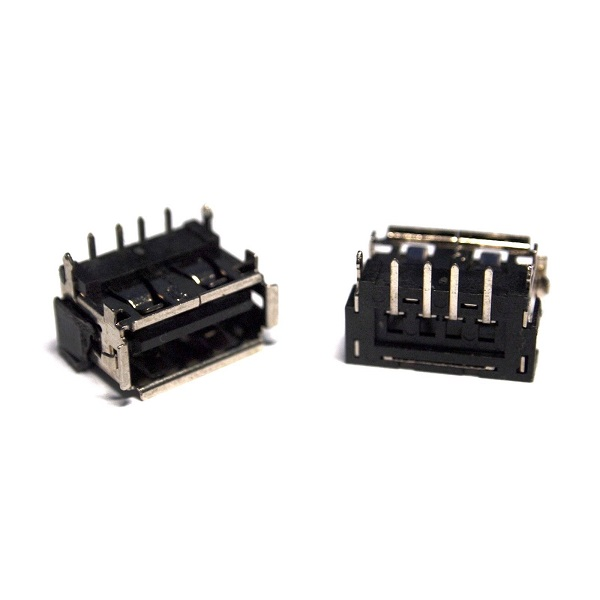 HP Compaq 610 6535S 6735S Replacement USB SOCKET JACK PORT CONNECTOR Original Genuine OEM