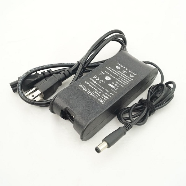 Dell Inspiron 9000 AC Adapter Charger Power Supply Cord wire