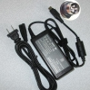 ADPV20 4-pin 12V LCD TV AC Adapter Charger Power Supply Cord wire