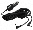 Philips PD7012 7 Dual-screen Portable DVD Car Adapter Charger Power Supply Cord wire
