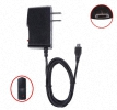 Philips GoGear Mp3 Player 2GB 4GB 8GB Wall Travel House AC Adapter Charger Power Supply Cord wire