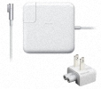 Genuine Apple MacBook magsafe A1342 MB063LL/A Original AC Adapter Charger Power Supply Cord wire