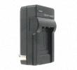 EN-EL14 Canon Coolpix D3100 D3200 ENEL14 AC DC Cameras Battery Charger