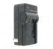 Canon Vixia HFM50 HFM52 HFM500 R42 HF-R400 R40 AC DC Battery camera Charger