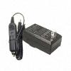 JVC Everio EX210 GZ-EX210AU GZ-EX210BU GZ-EX210RU Camcorder AC DC Battery car Charger