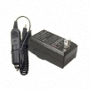 JVC Everio GZ-HD500BU GZ-HM550BU BN-VG121U AC DC car Battery Charger