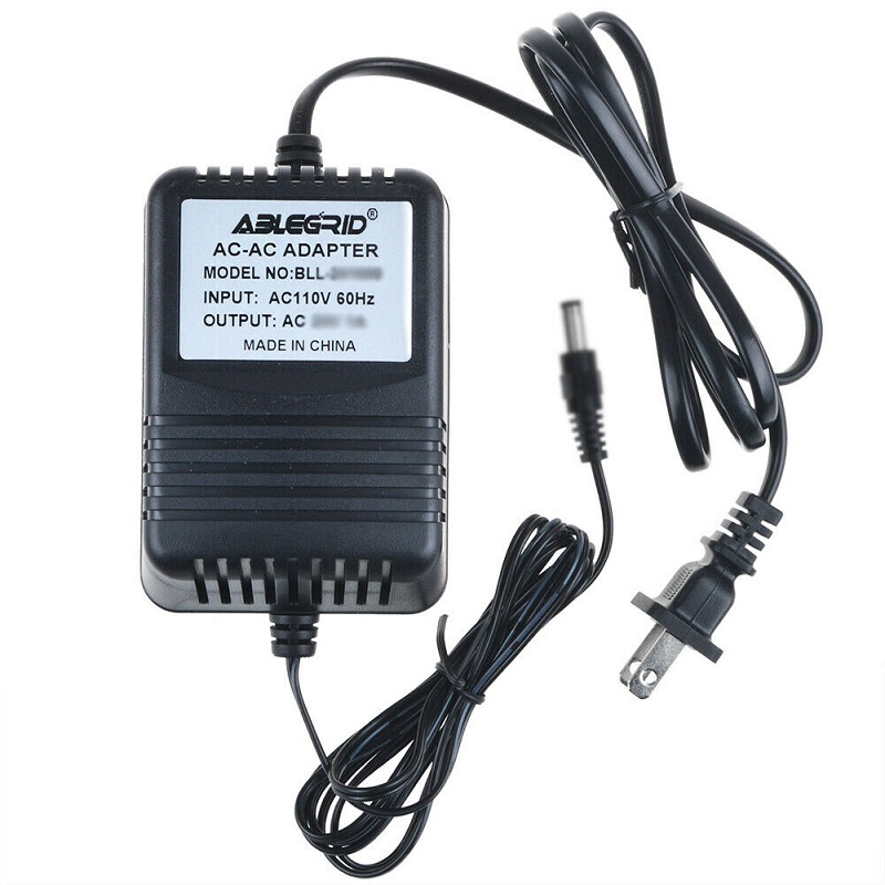 41-240-0350A AC Adapter Power Cord Supply Charger Cable Wire Transformer