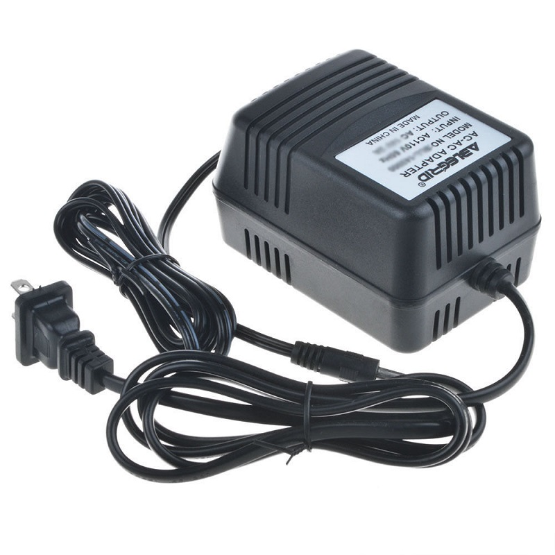 52505 56.52505 AC Adapter Power Cord Supply Charger Cable Wire Department 56 Village Holiday Singers