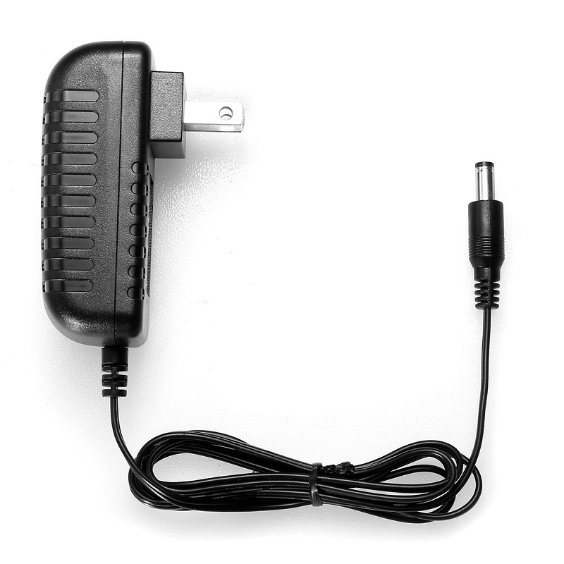 808 SP901 AC Adapter Power Cord Supply Charger Cable Wire HEX TL Portable Bluetooth Speaker Black