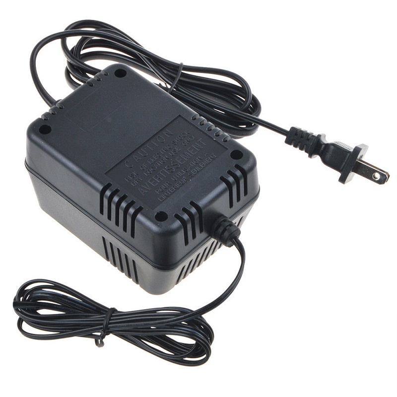 AC Adapter Charger For Alto Professional Zephyr ZMX862 6-Channel Compact Mixer