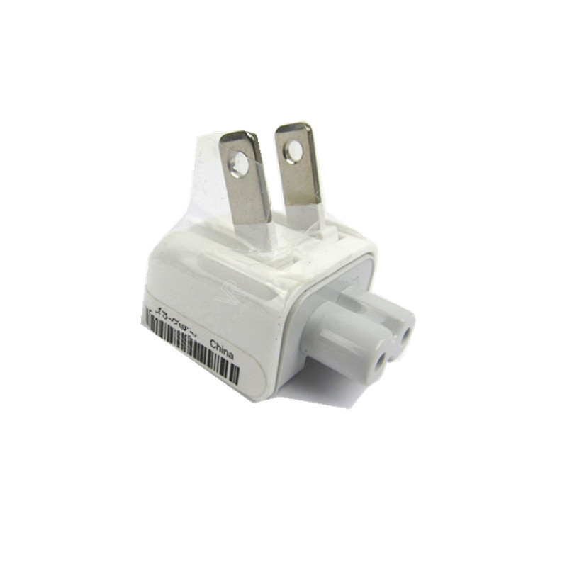Apple WS-069E1  Macbook/Pro Ac Power Adapter Charger Wall Plug Duck head Genuine Original