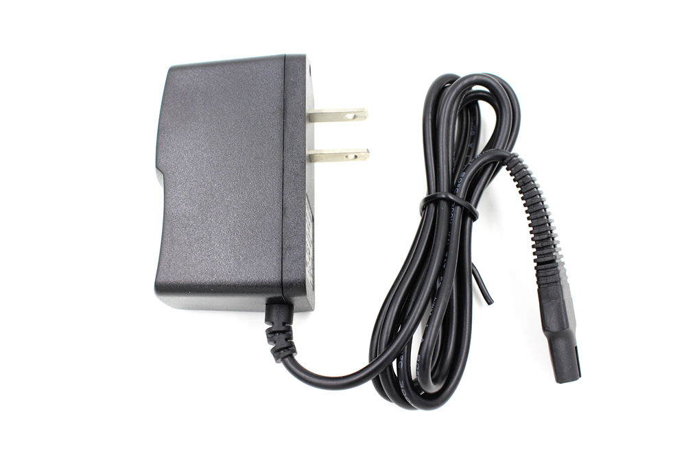 Braun 3Series 340S-4 AC Adapter Power Cord Supply Charger Cable Wire Wet & Dry Shaver