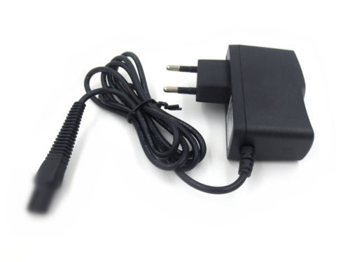 Braun Electric Shaver Series 5 5040S AC Adapter Power Cord Supply Charger Cable Wire