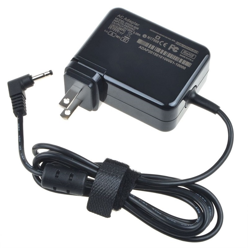 Canon FS306 HR20 AC Adapter Power Cord Supply Charger Cable Wire Legria Camcorder