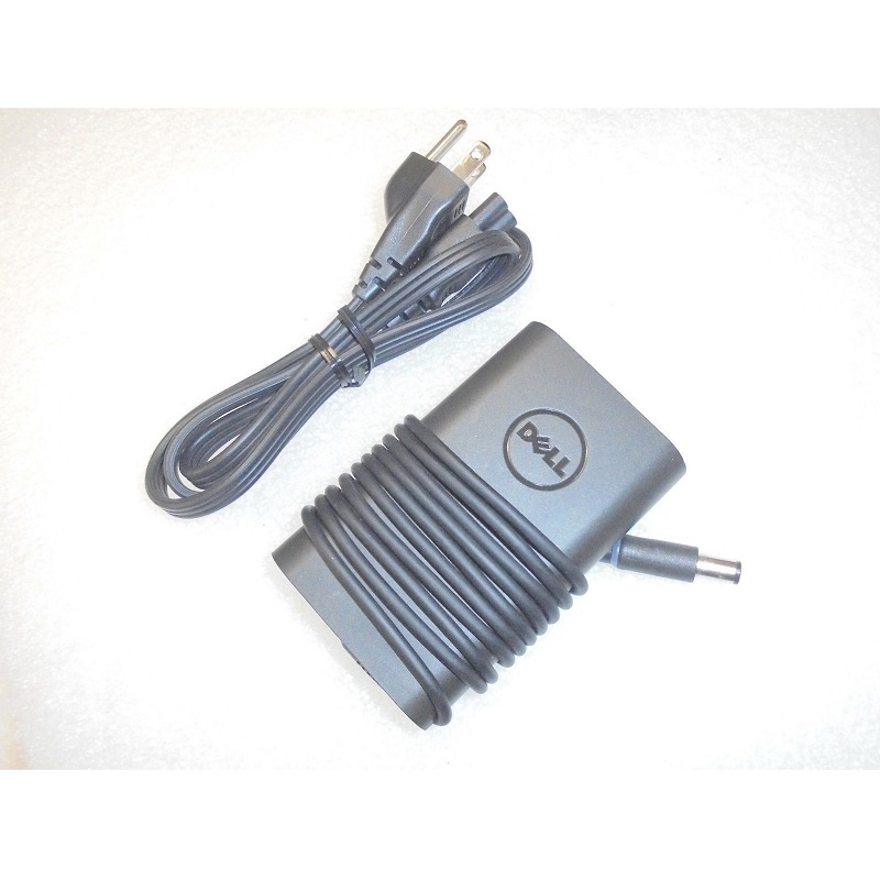 Dell 6TTFF AC Adapter Power Cord Supply Charger Cable Wire Slim Genuine Original