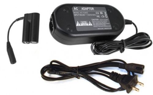Fujifilm Fuji AC-5VA AC Adapter Power Cord Supply Charger Cable Wire Original Genuine