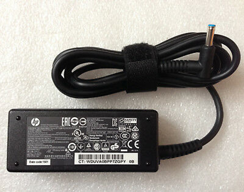 HP F4H86LA AC Adapter Power Cord Supply Charger Cable Wire Genuine Original OEM
