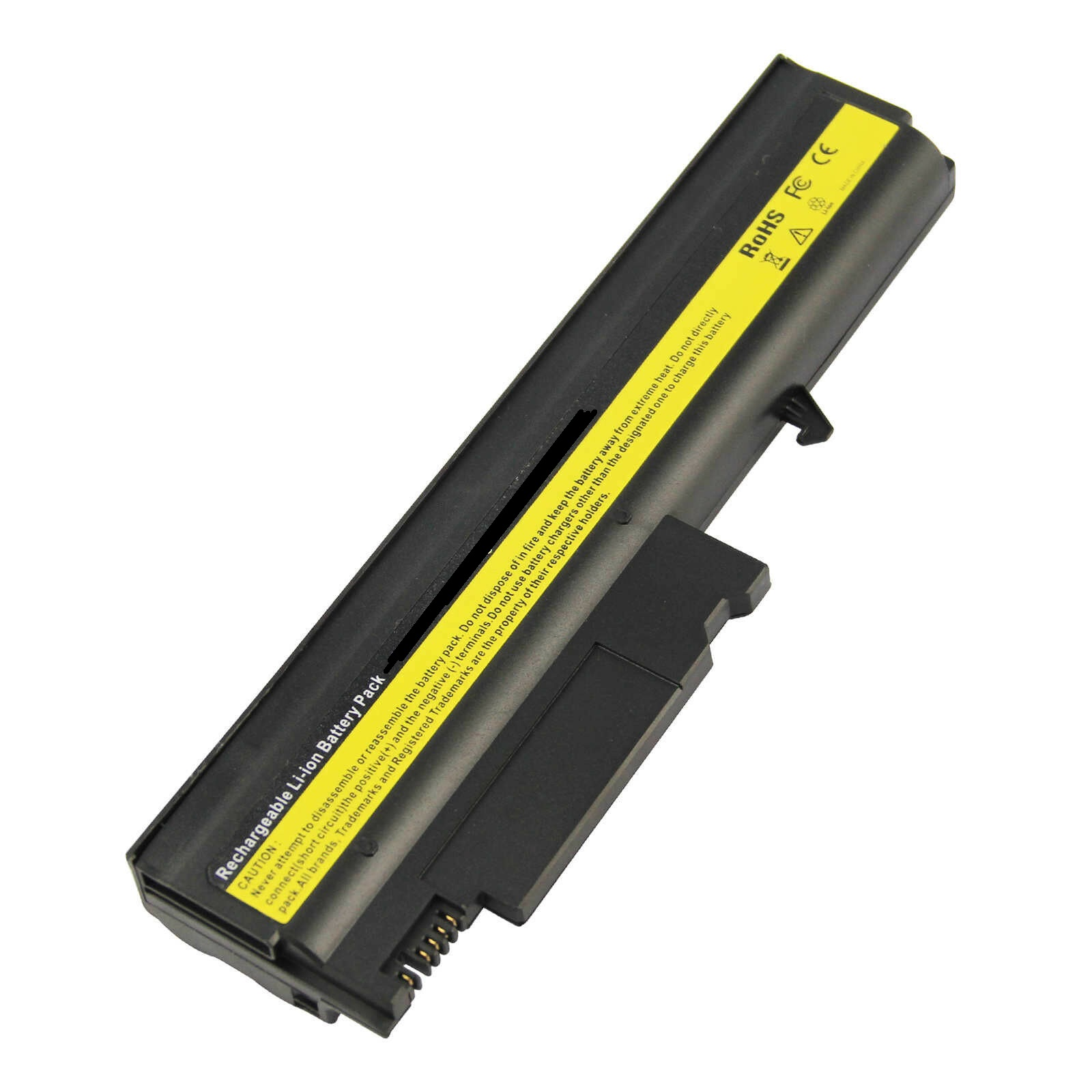 IBM Lenovo 92P1089 ThinkPad Lithium-Ion Battery