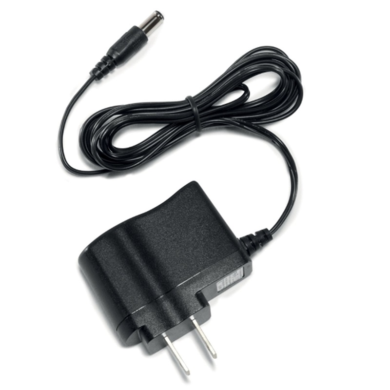 Icom BC-137 BC-122V AC Adapter Power Cord Supply Charger Cable Wire Radio Desktop