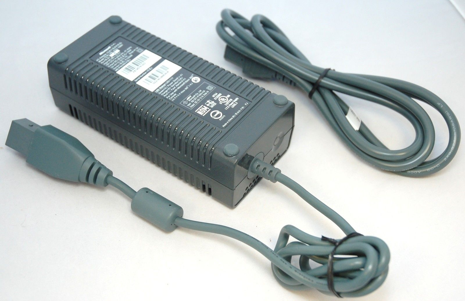 Microsoft HP-A1503R2 X819574-003 AC Adapter Power Cord Supply Charger Cable Wire Original Genuine