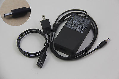Microsoft RD2-00079 PU2-00004 AC Adapter Power Cord Supply Charger Cable Wire Surface Docking Station Genuine Original