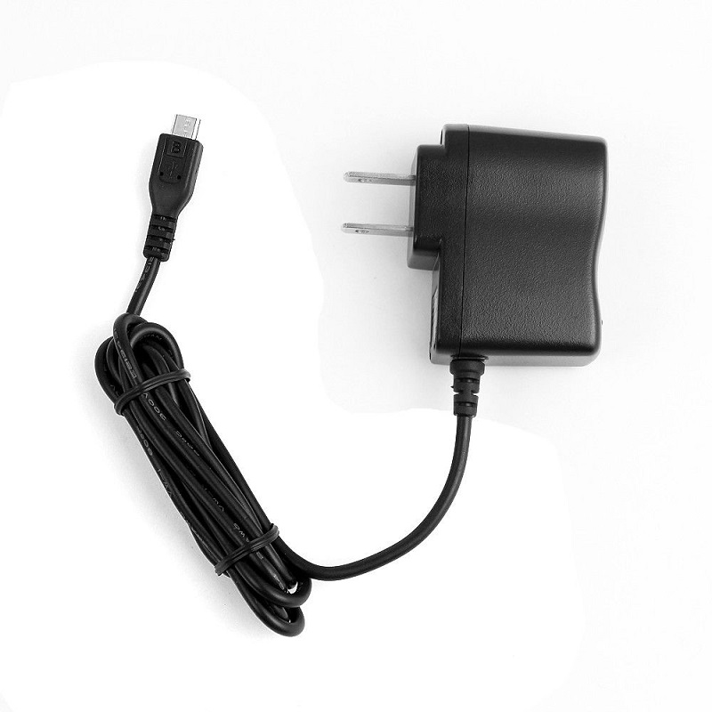 Motorola WLUSB AC Adapter Power Cord Supply Charger Cable Wire Two-Way Radio MOT
