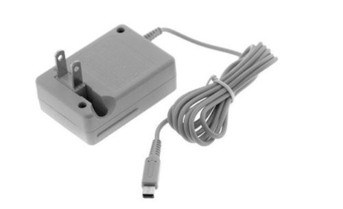 NINTENDO DS LITE USG-002 AC Adapter Power Cord Supply Charger Cable Wire Original Genuine