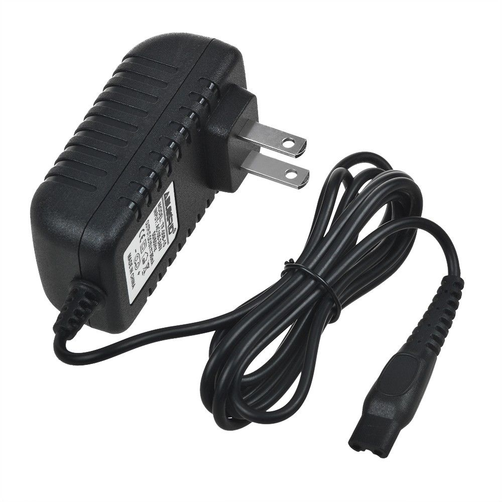 Philips HQ6640 Shaver Ac Adapter Power Supply Cord Cable Charger
