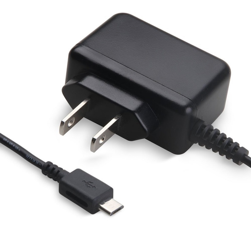 Polaroid PBT-99 PBT99 Wireless BT Headphone AC Adapter Power Cord Supply Charger Cable Wire