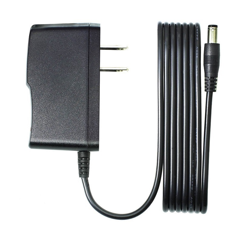 Roland UA-22 AC Adapter Power Cord Supply Charger Cable Wire Duo-Capture EX USB Audio Interface